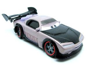 Disney Pixar Cars  - Boost (Loose)