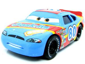 Disney Pixar Cars Gask-its 80 Rubber Tires F866