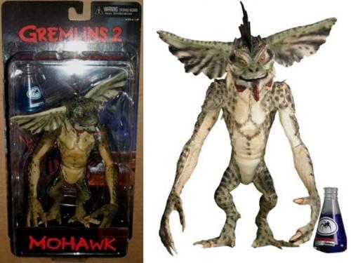 Gremlins 2 Mohawk action figure