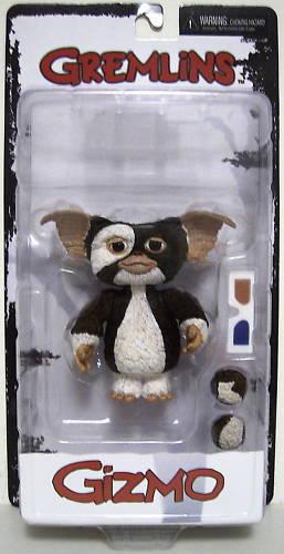 GIZMO Gremlins Movie Figure