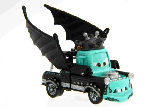 Disney Pixar Cars - Heavy Metal Mater (LOOSE)