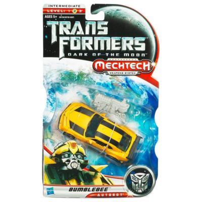 TRANSFORMER Movie 3 MECHTECH Deluxe Class BUMBLEBEE