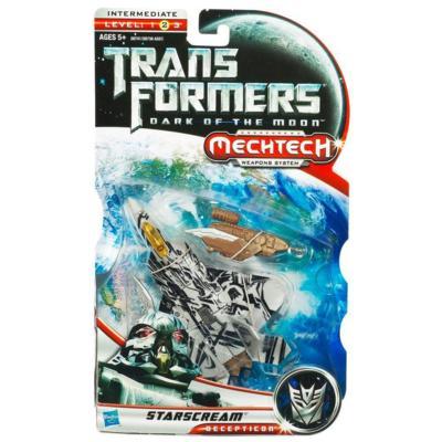 TRANSFOMERS Movie 3 MECHTECH Deluxe Class STARSCREAM