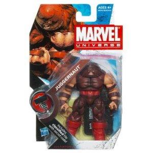 Marvel Universe Juggernaut