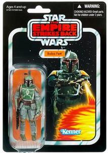 Star Wars 2011 Vintage Collection  Boba Fett VC09