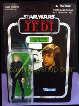 Star Wars 2011 Vintage Collection Luke  Skywalker VC23