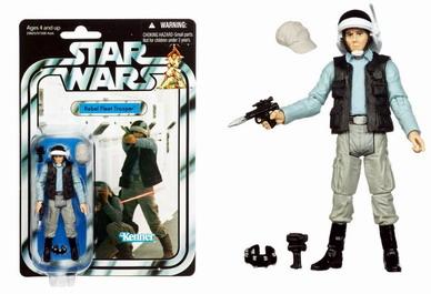 Star Wars 2011 Vintage Collection Rebel Fleet Trooper VC52