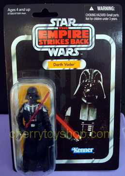 Star Wars 2011 Vintage Collection Darth Vader