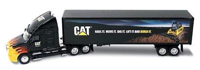 CAT Multi Terrain Loader Mural Truck 1:50