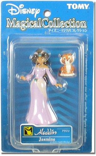 Disney Magical collection - Jasmine No.128