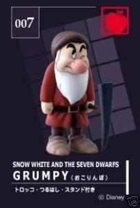 Disney Magical Collection - Snow White Grumpy
