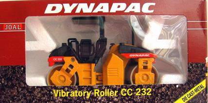 Dynapac CC232 Vibratory Roller