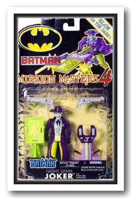 Night Spark Joker