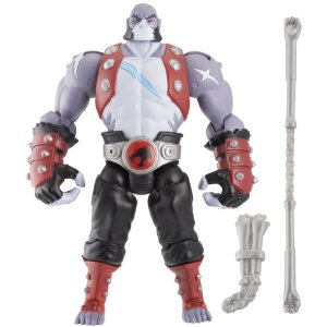 ThunderCats Panthro 4 Inch Action Figure