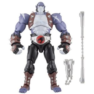 ThunderCats Panthro 6 Inch Collectors Action Figure