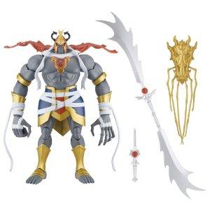 ThunderCats Mumm-Ra 6 Inch Collector Action Figure