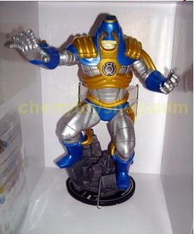DC HeroClix Sinestro Corps Anti-Monitor