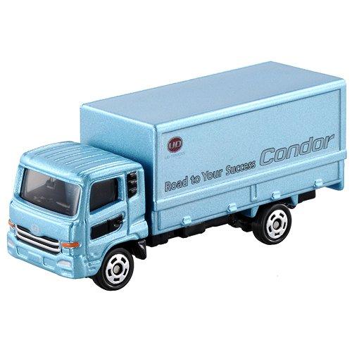 Tomica No31 UD Trucks Condor