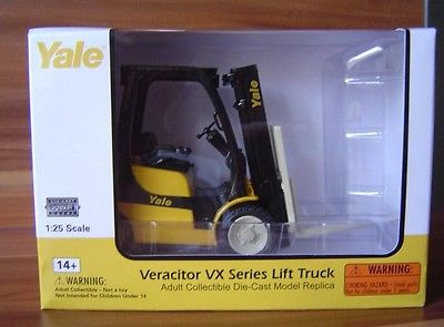 Yale Veracitor VX Series Lift Truck