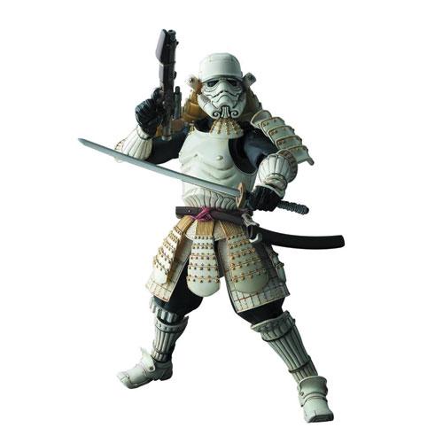 Bandai Ashigaru Stormtrooper
