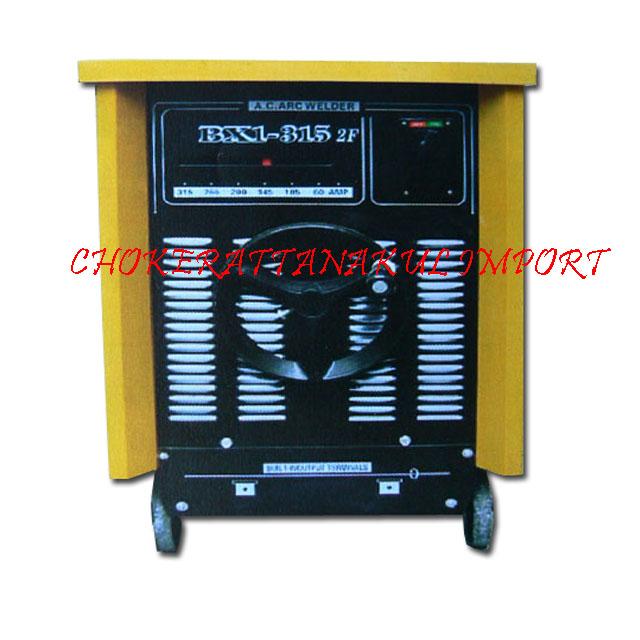 ตู้เชื่อม ARC ไฟฟ้ากระแสสลับ รุ่น BX1-315