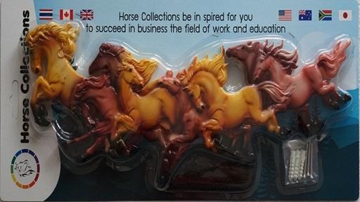 ม้า horse