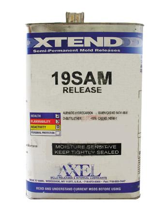 น้ำยาถอดแบบ XTEND 19SAM