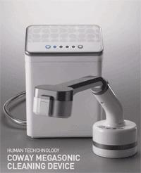 เครื่องล้างผัก ผลไม้เอนกประสงค์ (Megasonic)