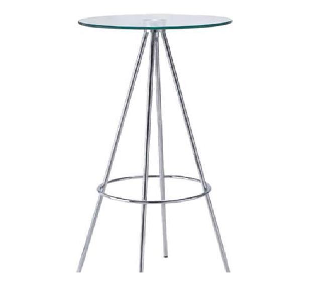เช่าโต๊ะบาร์กระจก เช่าโต๊ะบาร์ทรงสูง 8