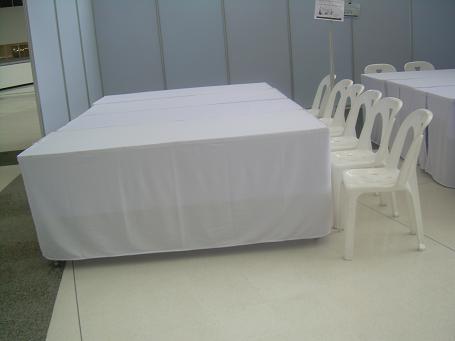 ให้เช่าโต๊ะ ให้เช่าเก้าอี้ จัดประชุม สัมมนา 6