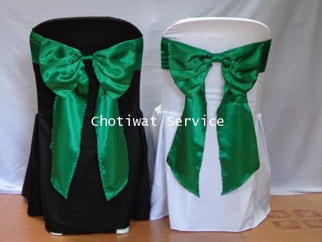 เช่าเก้าอี้ พลาสติกสีขาว คลุมผ้า - ไม่คลุมผ้า ให้เช่าเก้าอี้พลาสติก 16