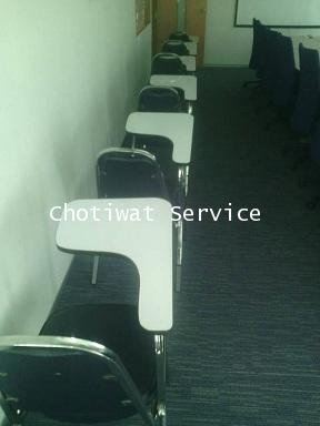 เช่าเก้าอี้เลคเชอร์ 6