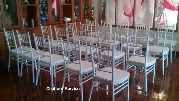 ให้เช่าเก้าอี้ชิวารี เช่าเก้าอี้ ชิวารีสีขาว 4