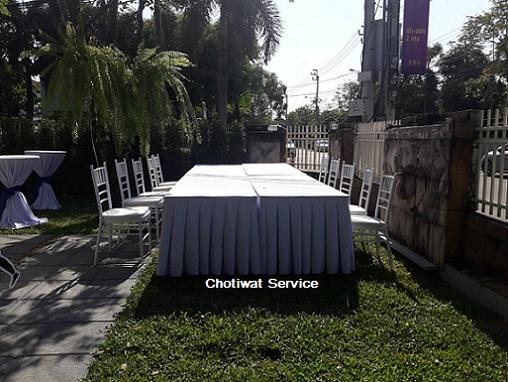 ให้เช่าเก้าอี้ชิวารี เช่าเก้าอี้ ชิวารีสีขาว 8