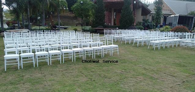 ให้เช่าเก้าอี้ชิวารี เช่าเก้าอี้ ชิวารีสีขาว 3
