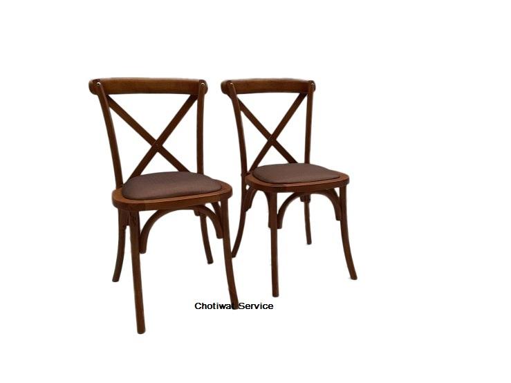 ให้เช่าเก้าอี้ครอสแบ็ค CrossBack 5