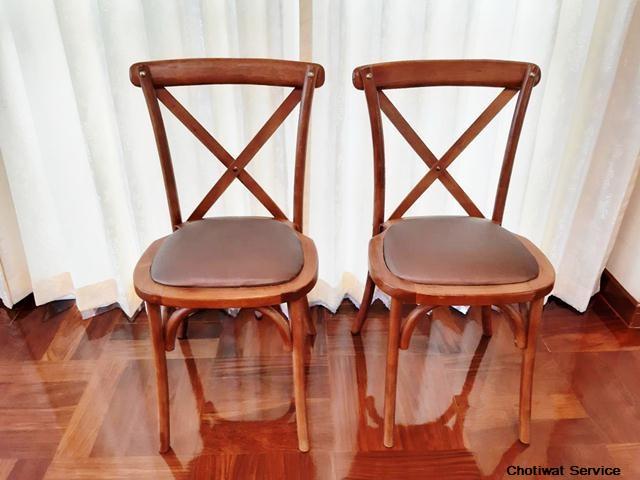 ให้เช่าเก้าอี้ครอสแบ็ค CrossBack 2