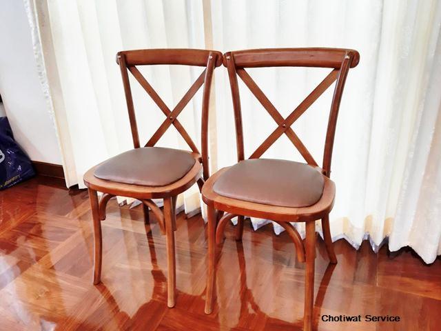ให้เช่าเก้าอี้ครอสแบ็ค CrossBack 3