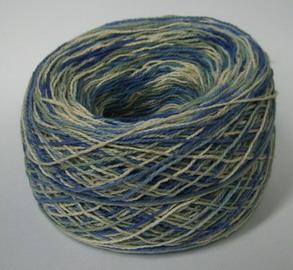 ใยกันชงม้วนสีน้ำตาล Hemp A-11