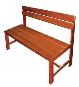 เก้าอี้พักคอยไม้/S-42  เก้าอี้พักคอย