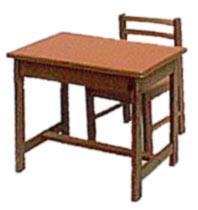 S-30 โต๊ะเก้าอี้เด็กนักเรียนอนุบาล