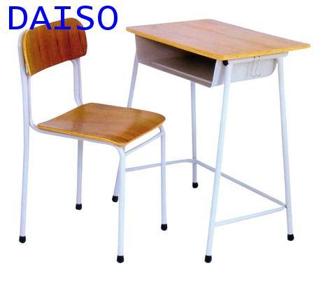 S-91, โต๊ะและเก้าอี้นักเรียน สปช.
