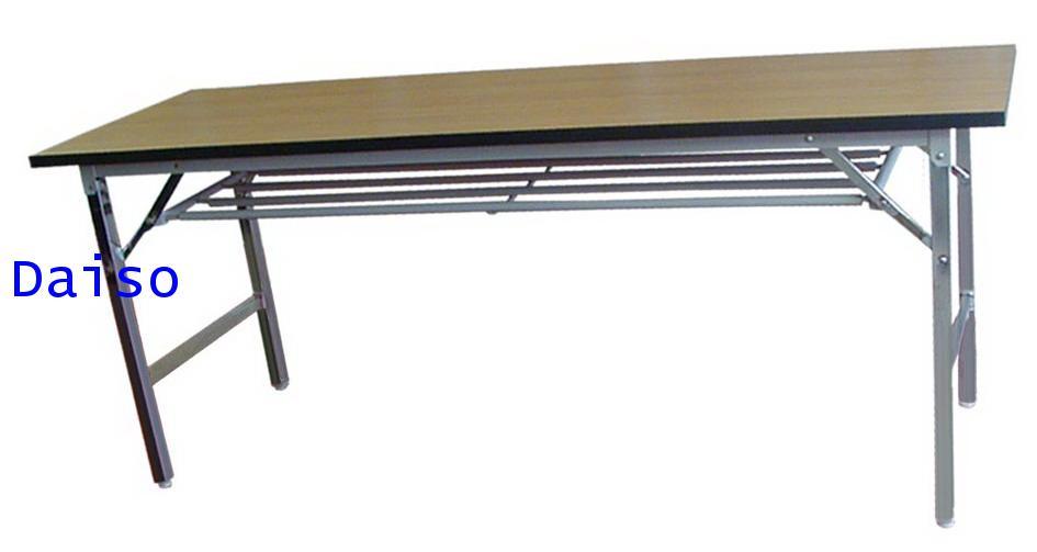 TFC-1, โต๊ะพับมีชั้นวางของ