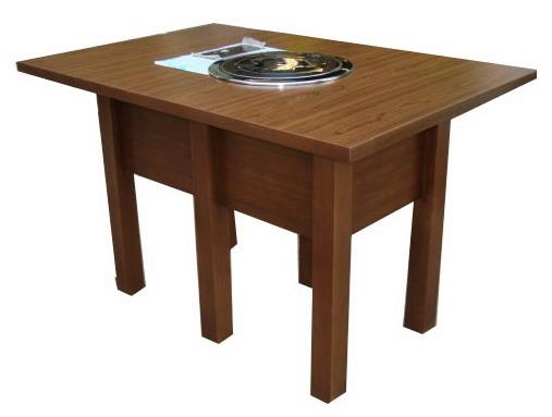 โต๊ะสุกี้/ โต๊ะร้านสุกี้ชาบู Suki DT-1