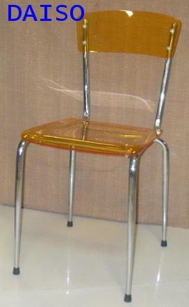 เก้าอี้อคริลิก/เก้าอี้อคริลิค CD-240