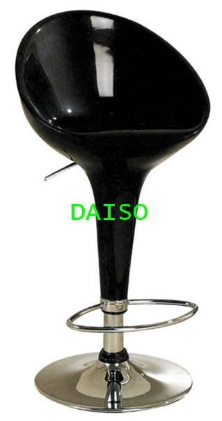 เก้าอี้บาร์ABS/เก้าอี้บาร์เอบีเอส ที่นั่งปรับระดับได้, D-AB-004