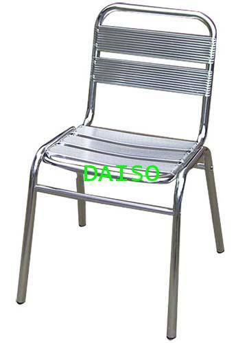 เก้าอี้อะลูมิเนียม /CD-113 เฟอร์นิเจอร์ในสวน (เลิกผลิต)