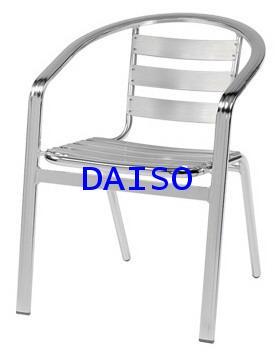 เก้าอี้ชายหาดอลูมิเนียม/CD-154 เก้าอี้กลางแจ้งอลูมิเนียม