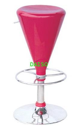 D-AB-022_เก้าอี้สตูลบาร์ปรับสูงต่ำได้/เก้าอี้สตูลบาร์ABS