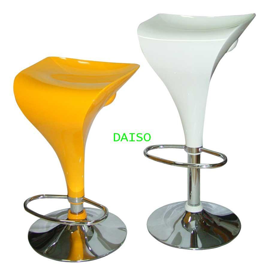 เก้าอี้บาร์ABSรุ่นใหม่ รูปทรงเพรียว/D-AB-018_เก้าอี้บาร์ABSทรงโมเดิร์น